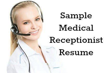Health Information Technician Sample Resume Monstercom